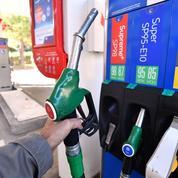 Les taxes pèsent lourd dans un plein d'essence
