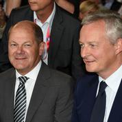 Taxation des Gafa: la France recule face à l'Allemagne