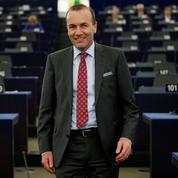 Élections européennes : Les Républicains choisissent l'Allemand Manfred Weber