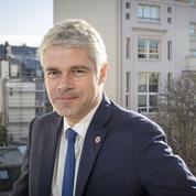 Wauquiez accuse l'exécutif de «tromper les Français»