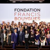 Martin Bouygues, le philanthrope, donne des ailes à la Fondation Francis Bouygues