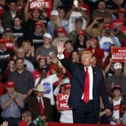Pourquoi les «Midterms» ne vont pas changer grand-chose à la politique de Donald Trump