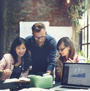 La coopération entre start-up et grands groupes, un satisfecit en demi-teinte