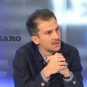 Gaspard Gantzer sur la présidence Hollande: «J'ai fait des erreurs»