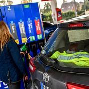 Carburants: six centimes en plus de fiscalité valent dix dollars sur le prix du baril