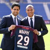 Mbappé au PSG: les dessous croustillants de son contrat