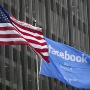 Midterms 2018 : Facebook et Google, les autres gagnants de l'élection