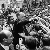 Quand de Gaulle faisait de l'itinérance politique...