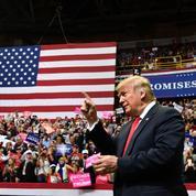 «Midterms 2018» : ce qu'il faut retenir des élections américaines