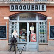 Patrice Leconte filme pour France 3 des tranches de vie de petits commerçants