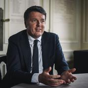 Matteo Renzi: «Le budget italien est électoraliste, il ne vise pas la croissance»