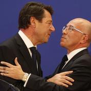 Nice : Christian Estrosi écrit à Éric Ciotti pour lui proposer «un apaisement»