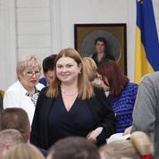 La mort d'une activiste ébranle Kiev