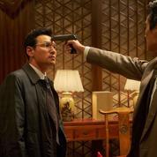 The Spy GoneNorth :la Corée, nidd'espions