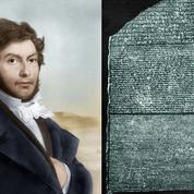 Le directeur du Grand musée égyptien souhaite le retour de la pierre de Rosette dans son pays