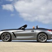 BMW Z4 M40i, une ode au plaisir