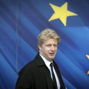 Le frère de Boris Johnson démissionne à son tour du gouvernement May