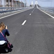 Moscou produit une comédie sur la Crimée, les critiques dénoncent une mauvaise propagande
