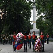 À Moscou, la nécropole oubliée de la Première Guerre mondiale