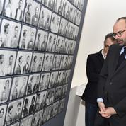 Forte hausse du nombre d'actes antisémites en France