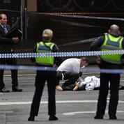 Melbourne : une attaque au couteau revendiquée par Daech fait un mort et deux blessés