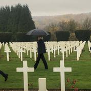 À Verdun, Marine Le Pen organise son contre-centenaire de 14-18
