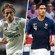 Ballon d'Or : Luka Modric serait en tête des votes à mi-dépouillement