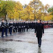 Nicolas Baverez : «Errance présidentielle»