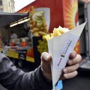La «guerre» des frites entre Bogota et Bruxelles