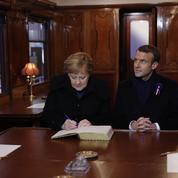 En Allemagne, le prix diplomatique de la mémoire