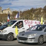Les «gilets jaunes» rêvent d'un samedi noir pour Macron