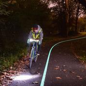 Les géants français du BTP inventent les routes du futur