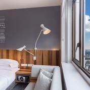 Des Lits d'initiés : le Hyatt Regency Paris Étoile
