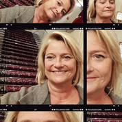 Un dernier verre avec Marina Carrèred'Encausse