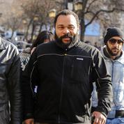 Dieudonné devant la justice en mars pour fraude fiscale et blanchiment d'argent