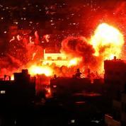 Gaza : les groupes palestiniens annoncent un cessez-le-feu avec Israël