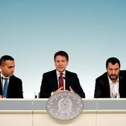 Budget : l'Italie refuse toujours d'obéir à Bruxelles