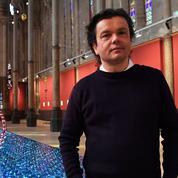 Le «merveilleux» Jean-Michel Othoniel élu à l'Académie des beaux-arts