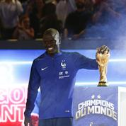 Football Leaks: N'Golo Kanté a refusé un montage financier pour échapper au fisc