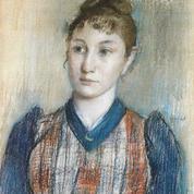 Où est passé le Degas de Paul Rosenberg?