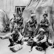 Ces soldats indiens oubliés de la Grande Guerre