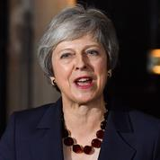Brexit : Theresa May impose l'accord à son gouvernement