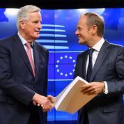 Brexit : le calendrier serré de Bruxelles pour l'adoption du traité