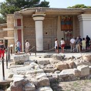 La Grèce pourrait vendre des centaines de sites antiques