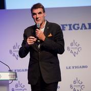 Jean-François Toussaint : « L'homme a presque atteint ses limites »
