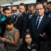 À Athènes, le retour à la politique de Hollande prend un peu plus corps
