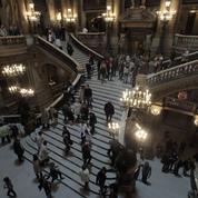 La nécessaire métamorphose du Palais Garnier