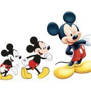 Mickey fête ses 90 ans : il était une fois...