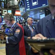 Les géants de la technologie vacillent à leur tour en Bourse