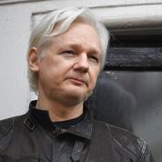 Julian Assange, le fondateur de WikiLeaks, inculpé aux États-Unis